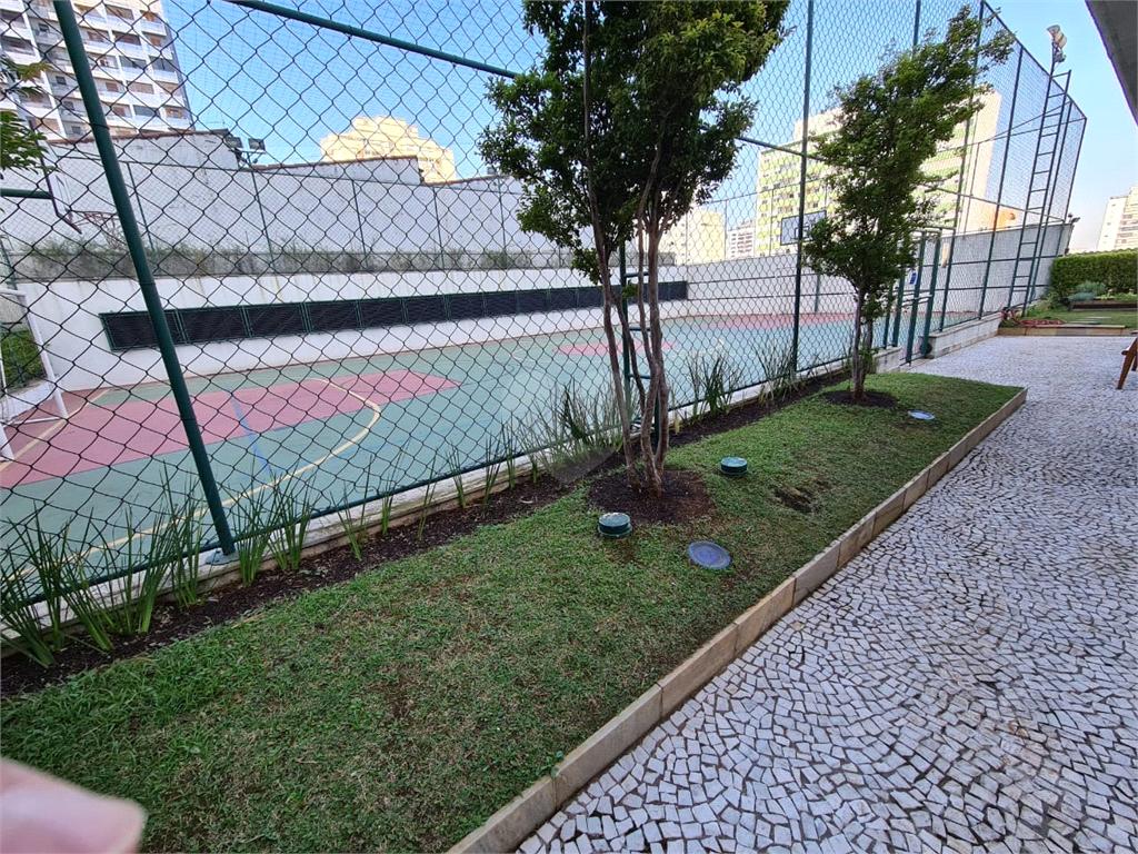 Venda Apartamento São Paulo Pinheiros REO246142 23