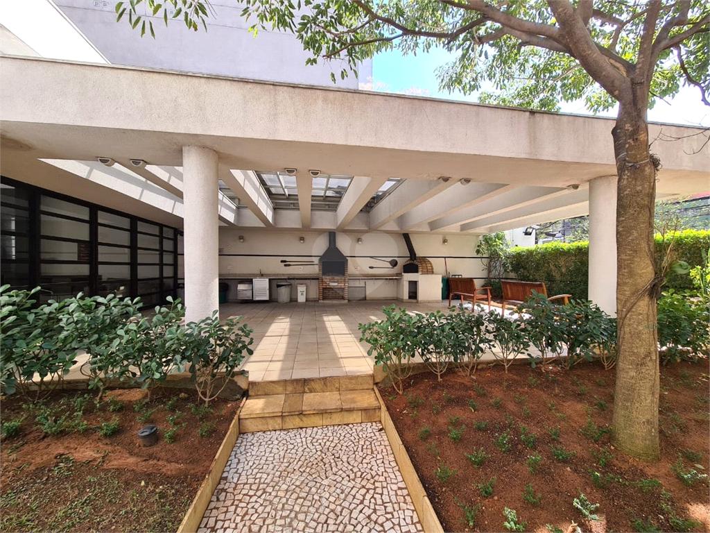 Venda Apartamento São Paulo Pinheiros REO246142 16
