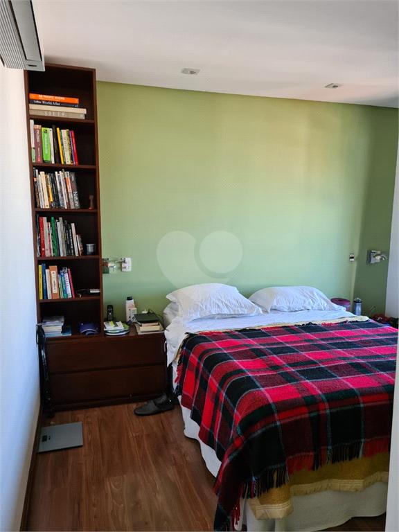 Venda Apartamento São Paulo Pinheiros REO246142 14