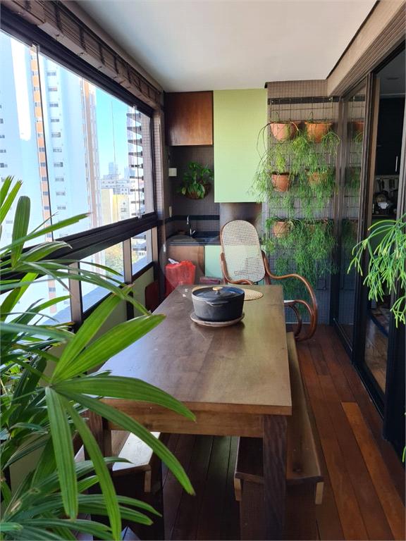 Venda Apartamento São Paulo Pinheiros REO246142 6