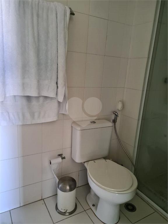 Venda Apartamento São Paulo Pinheiros REO246142 15