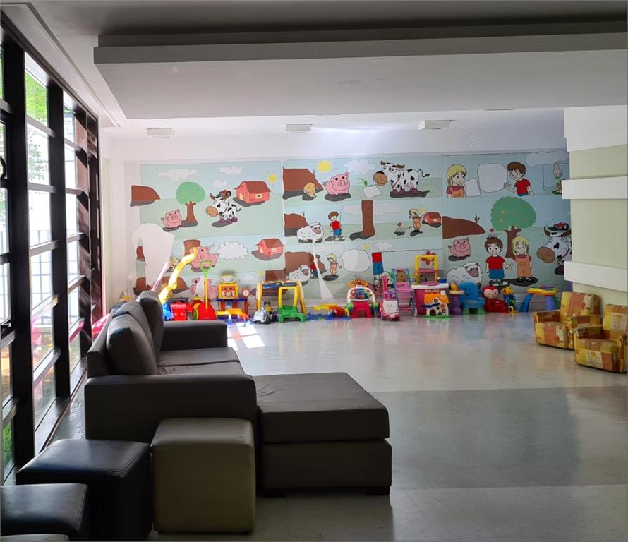 Venda Apartamento São Paulo Pinheiros REO246142 22