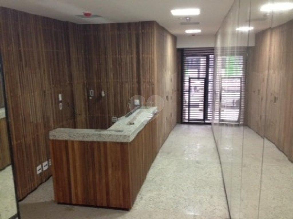 Aluguel Salas São Paulo Pinheiros REO24618 5