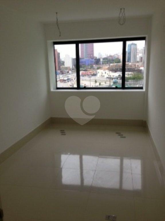 Aluguel Salas São Paulo Pinheiros REO24618 12
