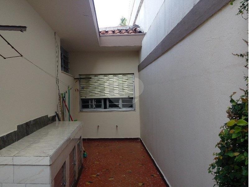 Venda Casa São Paulo Vila Romana REO246379 23
