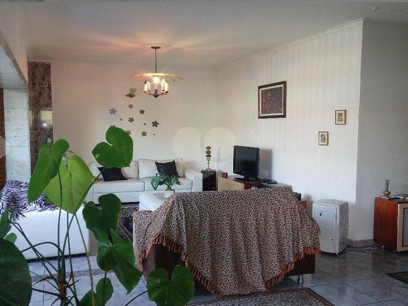 Venda Casa São Paulo Vila Romana REO246379 5