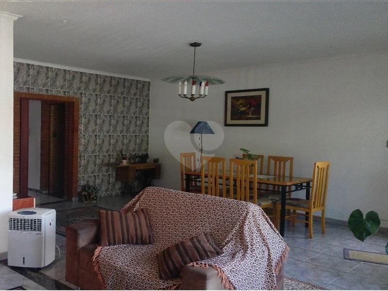 Venda Casa São Paulo Vila Romana REO246379 3