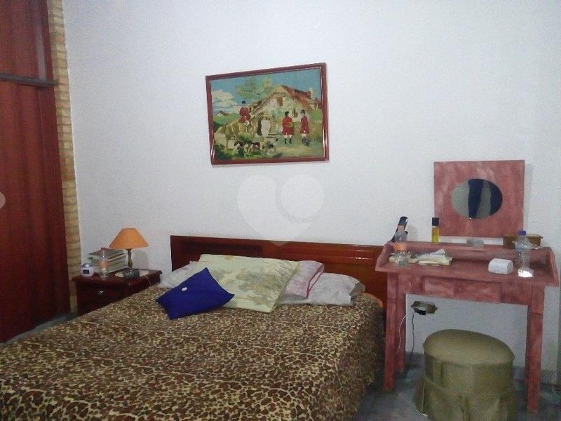 Venda Casa São Paulo Vila Romana REO246379 13