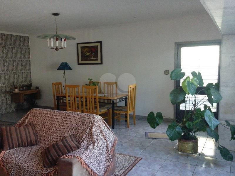 Venda Casa São Paulo Vila Romana REO246379 2