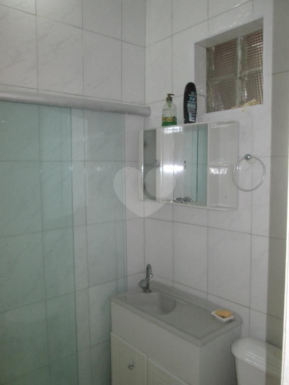 Venda Apartamento Salvador Amaralina REO246436 11