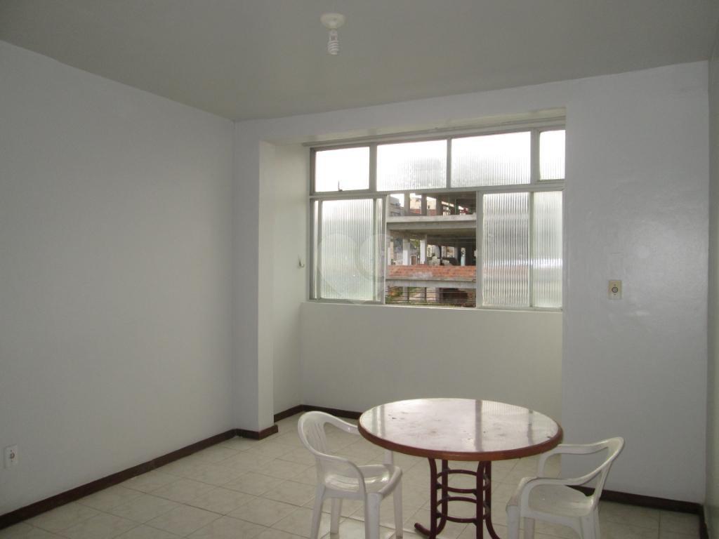 Venda Apartamento Salvador Amaralina REO246436 4
