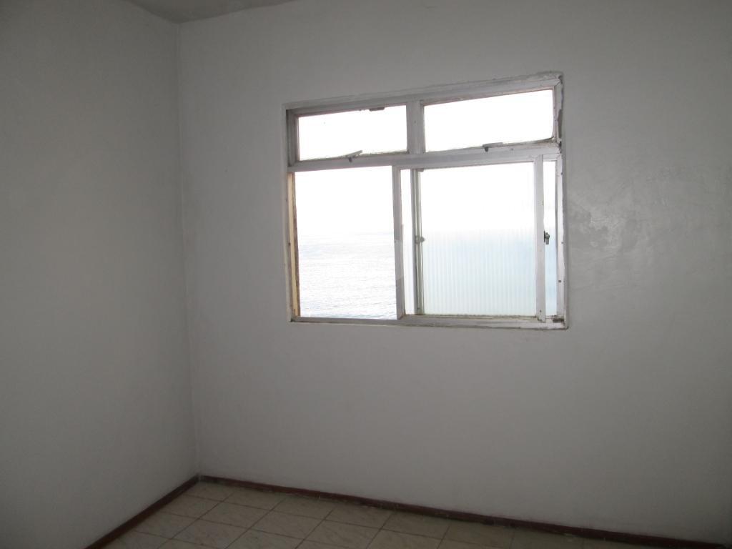 Venda Apartamento Salvador Amaralina REO246436 8