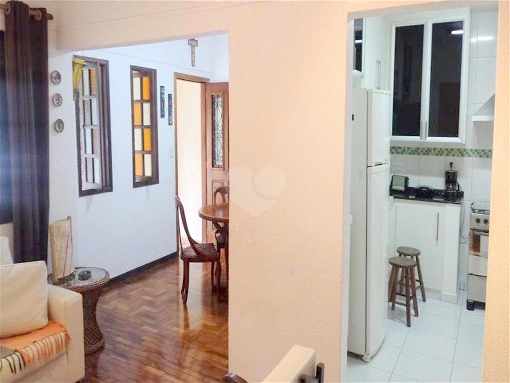 Venda Casa de vila São Paulo Pinheiros REO246583 8