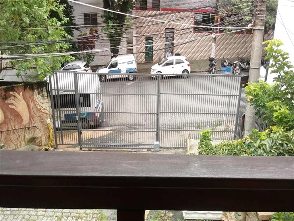 Venda Casa de vila São Paulo Pinheiros REO246583 3