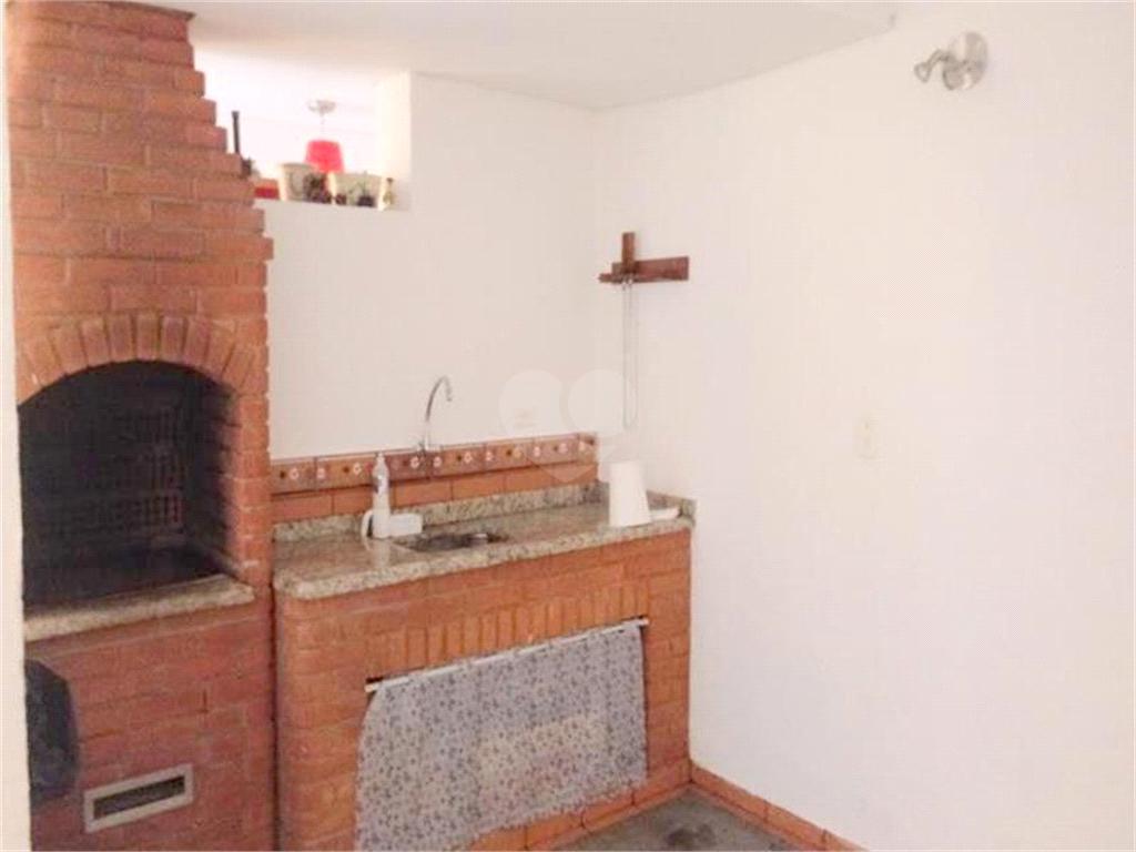 Venda Casa de vila São Paulo Pinheiros REO246583 21