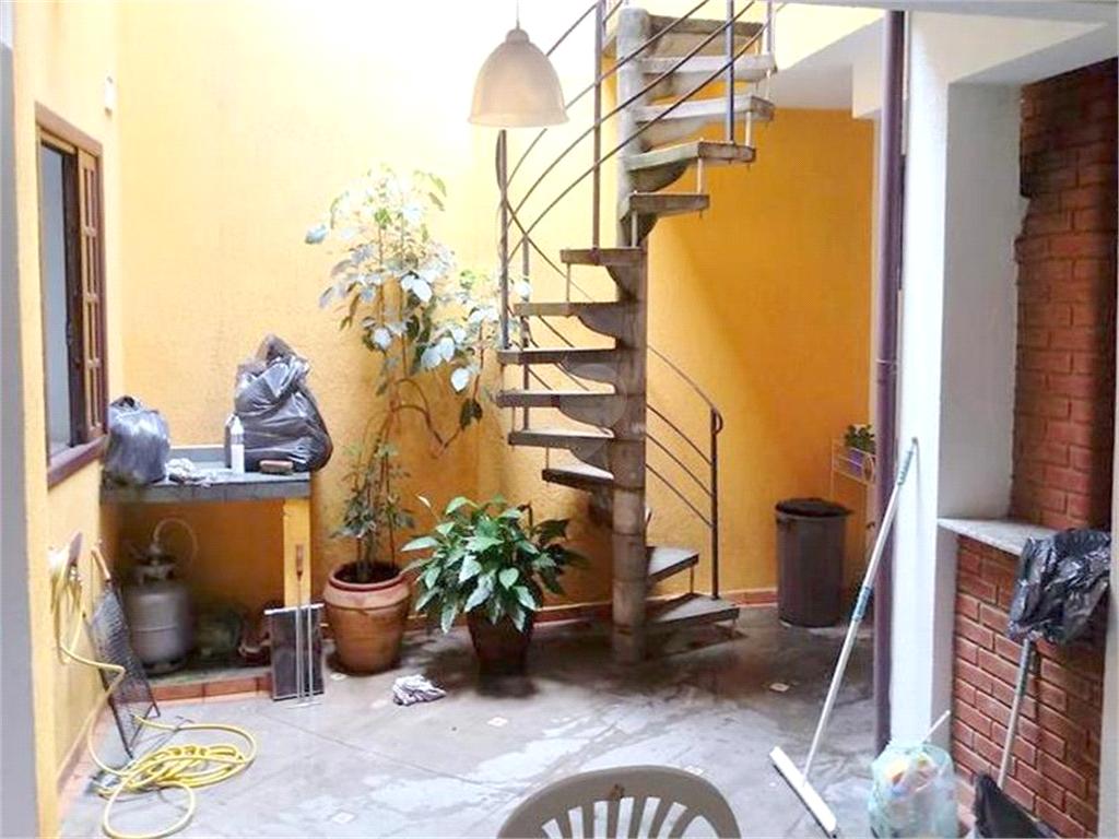 Venda Casa de vila São Paulo Pinheiros REO246583 20