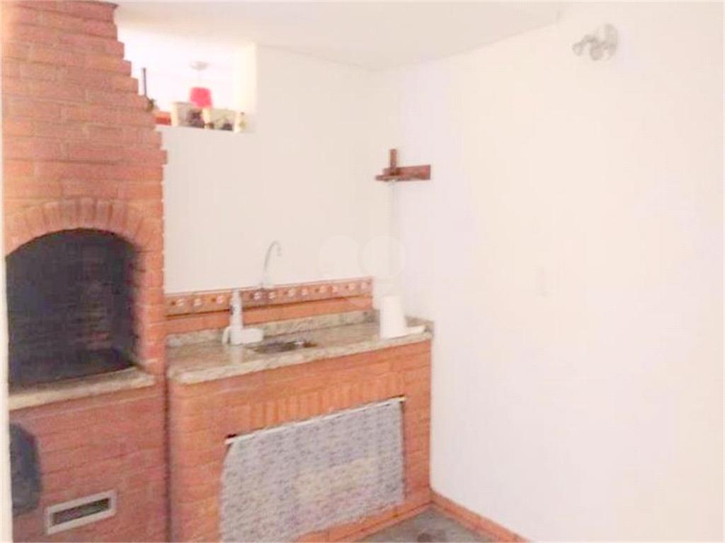 Venda Casa de vila São Paulo Pinheiros REO246583 29