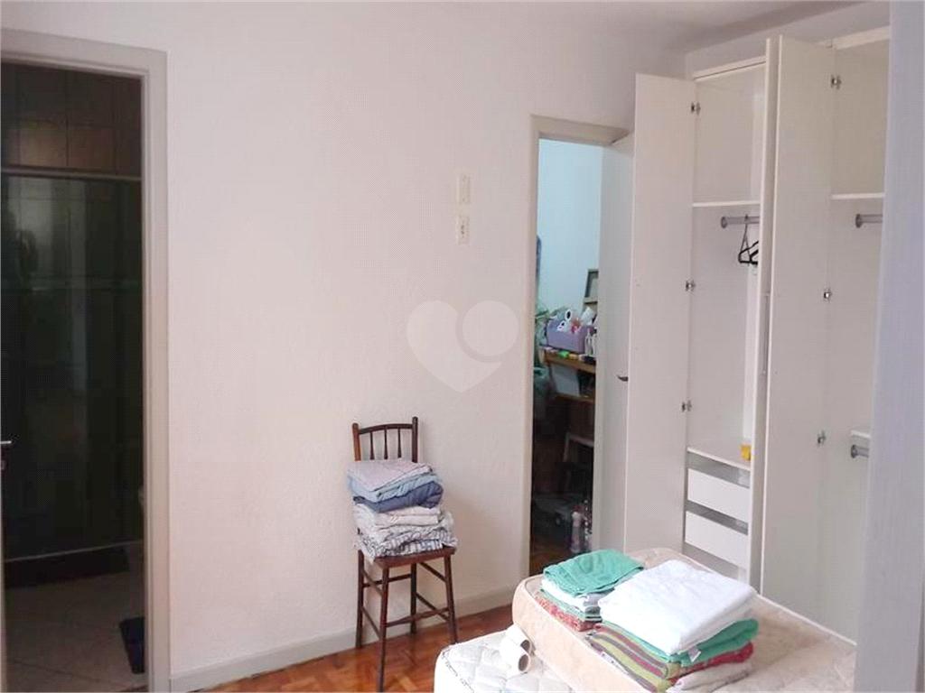 Venda Casa de vila São Paulo Pinheiros REO246583 16