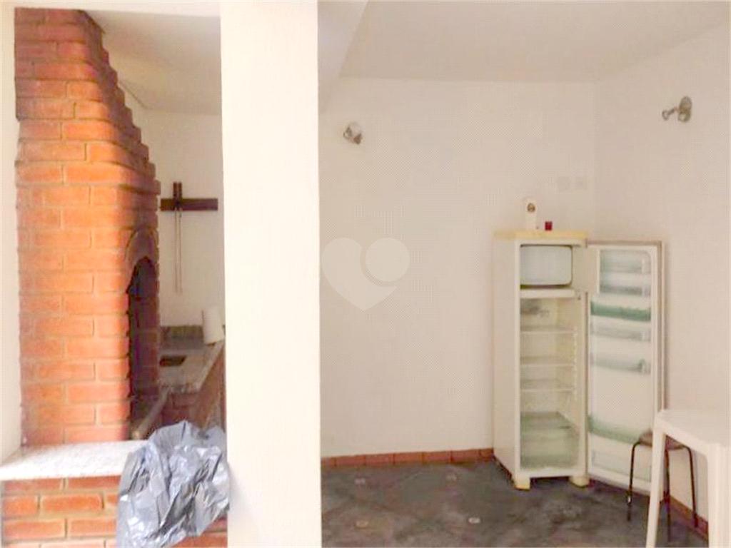 Venda Casa de vila São Paulo Pinheiros REO246583 23