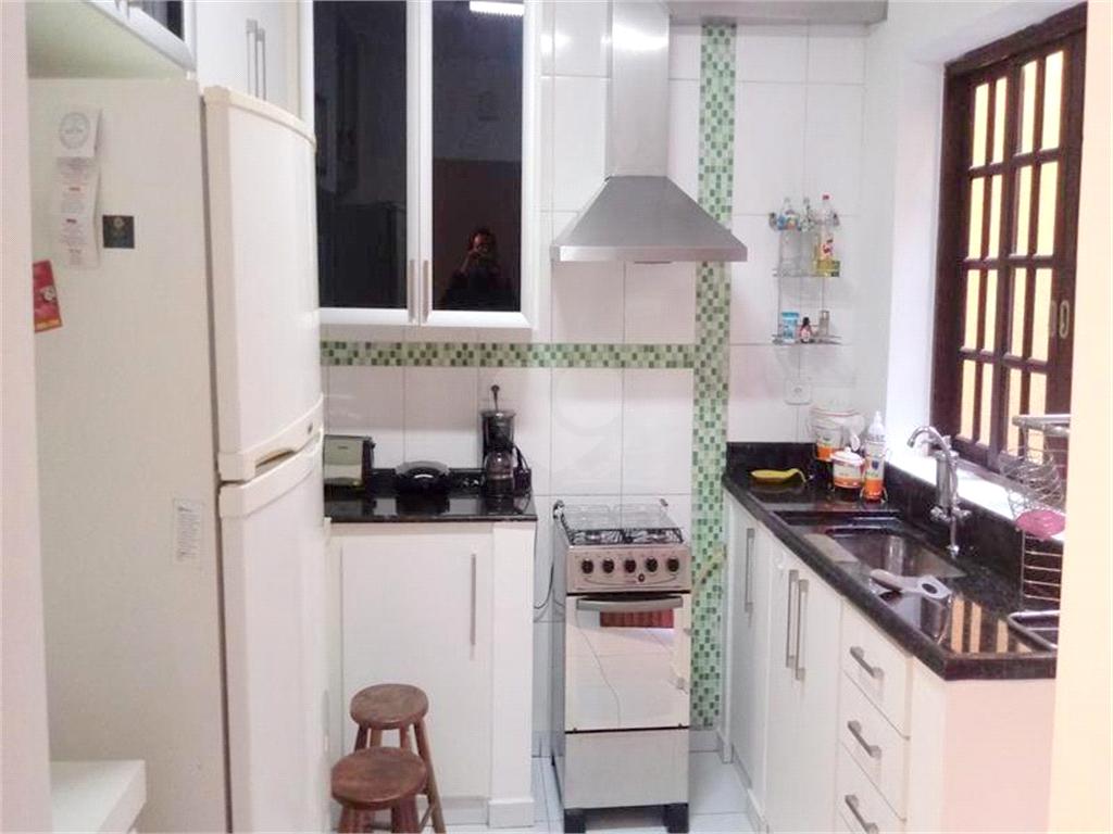 Venda Casa de vila São Paulo Pinheiros REO246583 34
