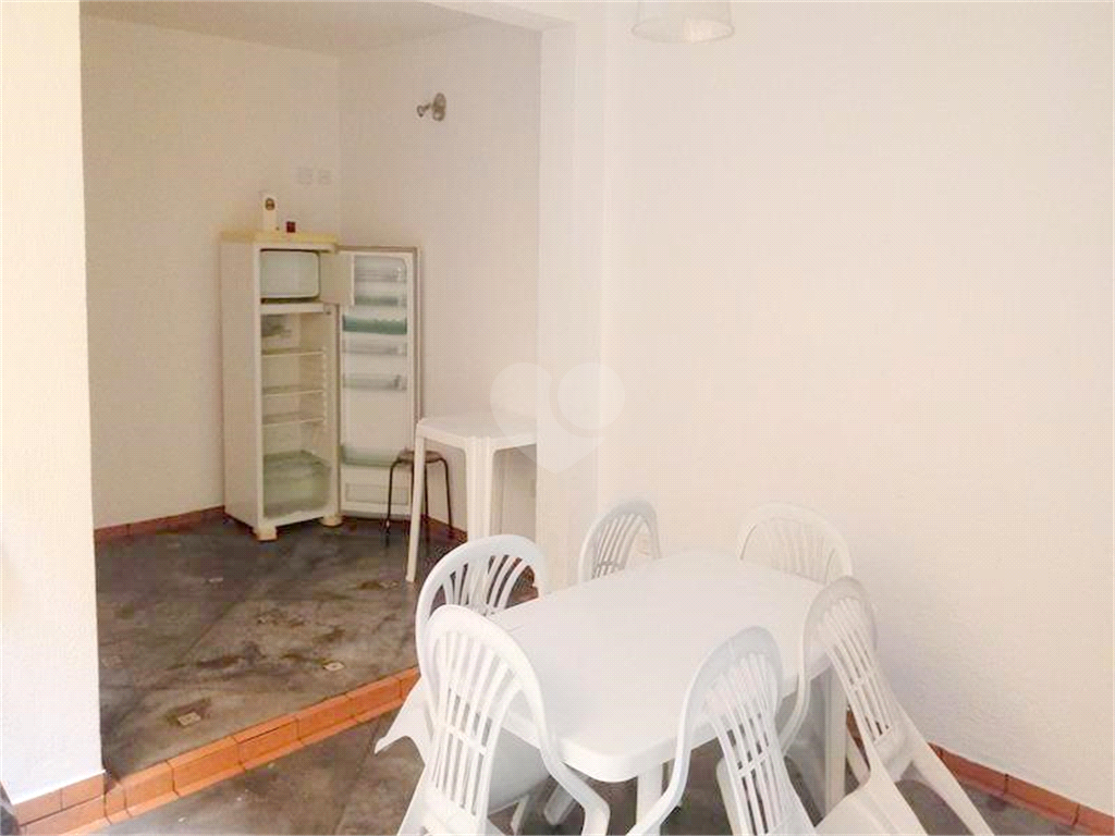 Venda Casa de vila São Paulo Pinheiros REO246583 19