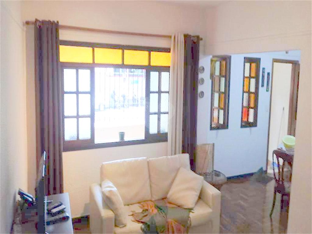 Venda Casa de vila São Paulo Pinheiros REO246583 9