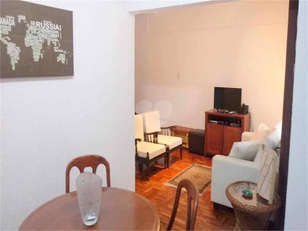 Venda Casa de vila São Paulo Pinheiros REO246583 32