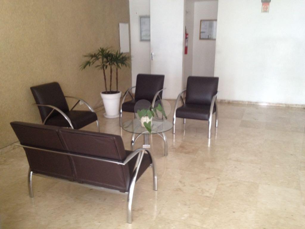 Venda Apartamento São Paulo Jardim Paulista REO246713 30