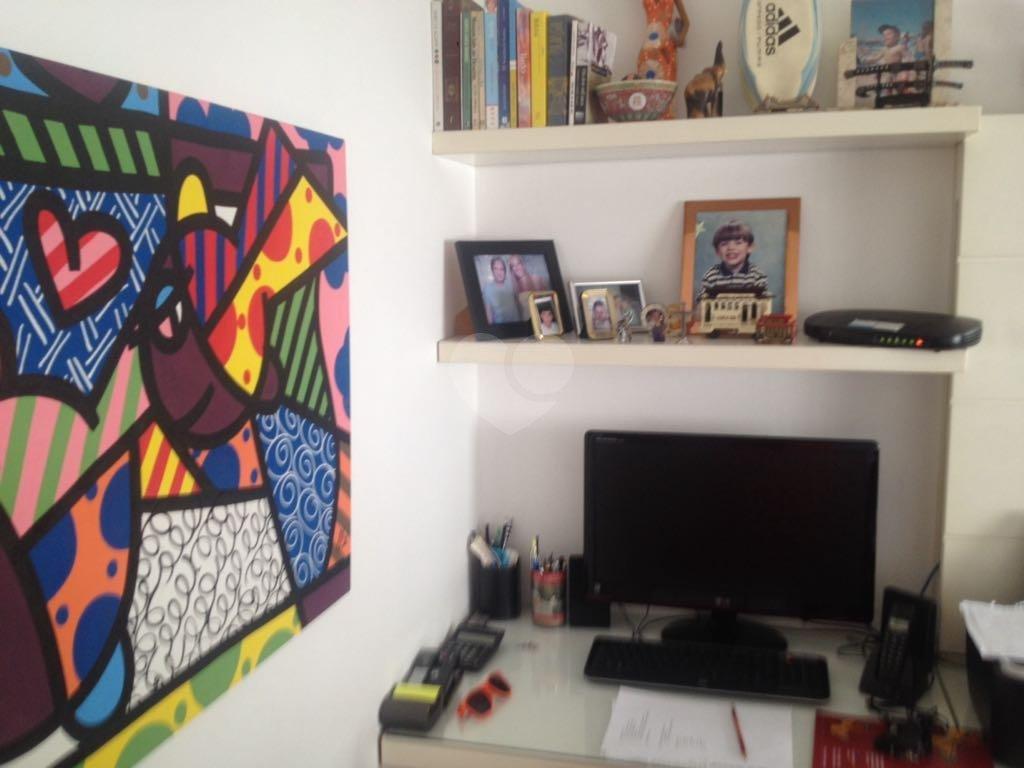 Venda Apartamento São Paulo Jardim Paulista REO246713 45