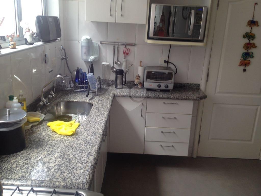 Venda Apartamento São Paulo Jardim Paulista REO246713 32