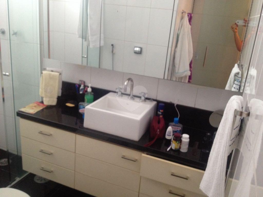 Venda Apartamento São Paulo Jardim Paulista REO246713 9
