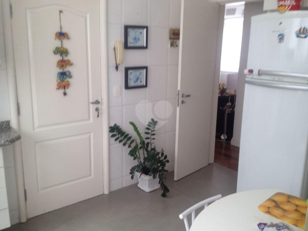 Venda Apartamento São Paulo Jardim Paulista REO246713 29