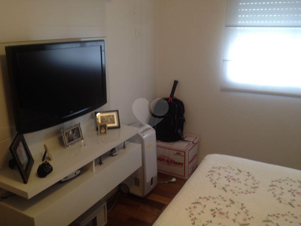Venda Apartamento São Paulo Jardim Paulista REO246713 18