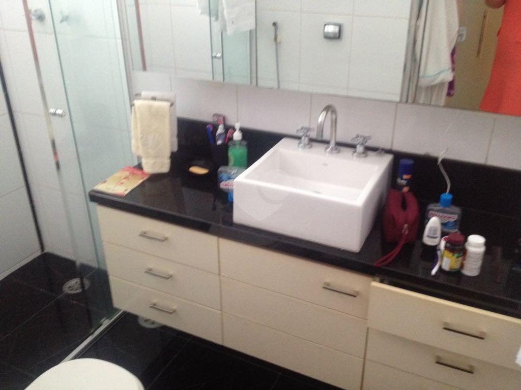 Venda Apartamento São Paulo Jardim Paulista REO246713 13