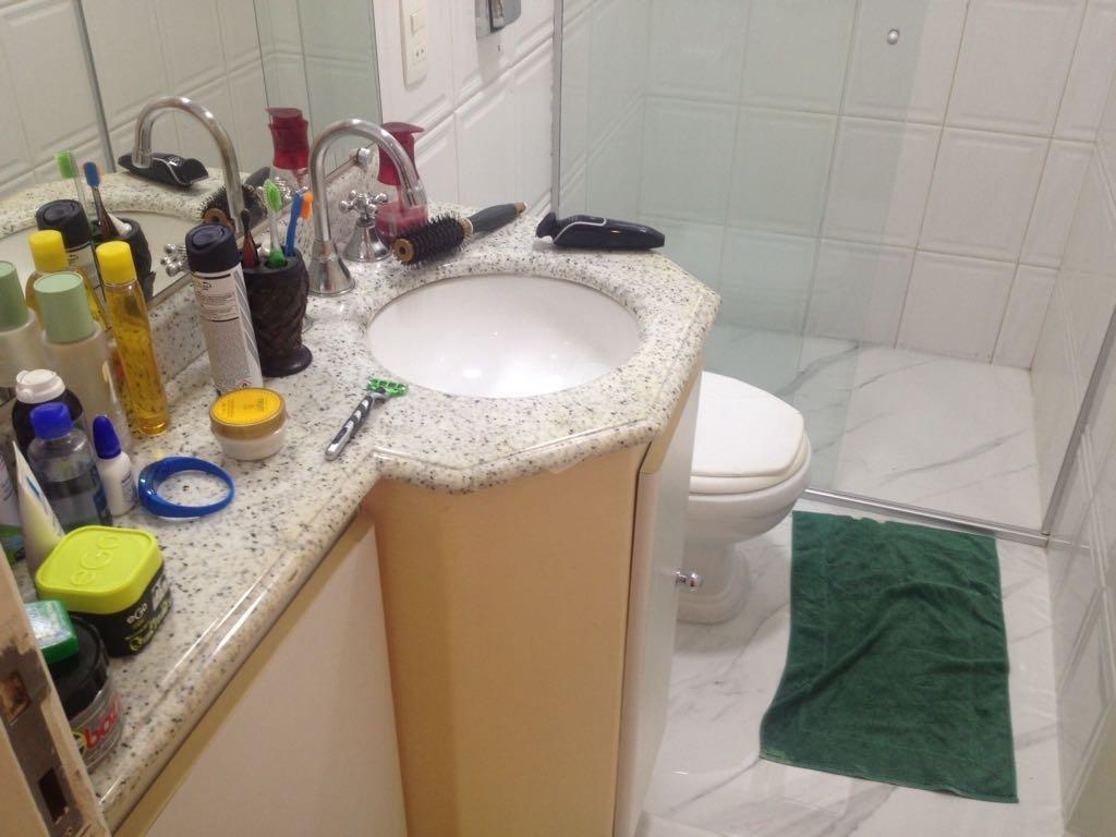 Venda Apartamento São Paulo Jardim Paulista REO246713 21