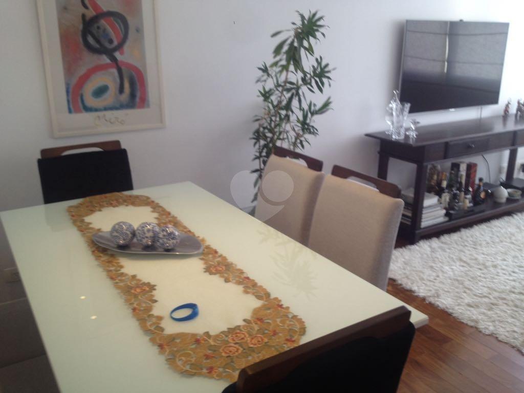 Venda Apartamento São Paulo Jardim Paulista REO246713 7