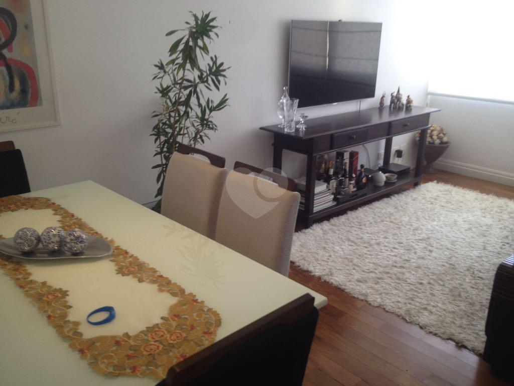 Venda Apartamento São Paulo Jardim Paulista REO246713 2