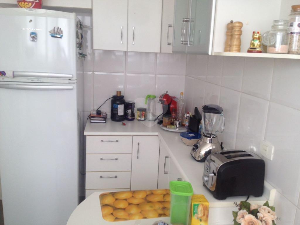 Venda Apartamento São Paulo Jardim Paulista REO246713 31