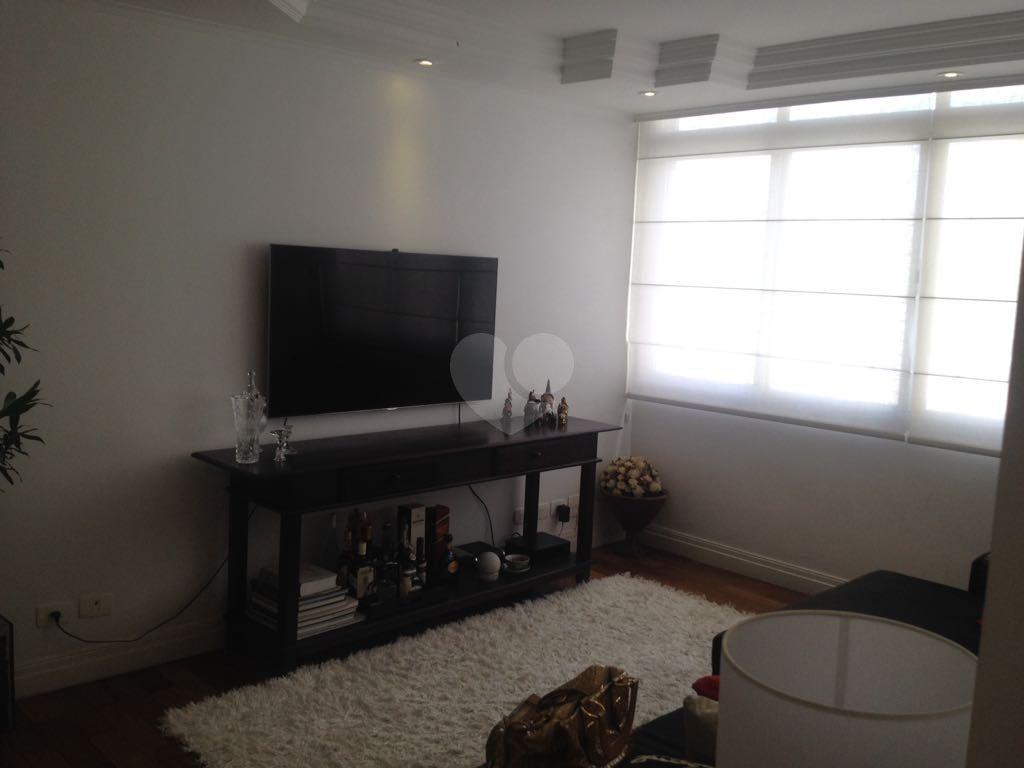 Venda Apartamento São Paulo Jardim Paulista REO246713 28