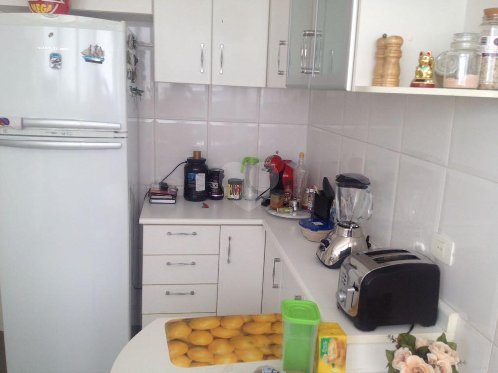 Venda Apartamento São Paulo Jardim Paulista REO246713 49