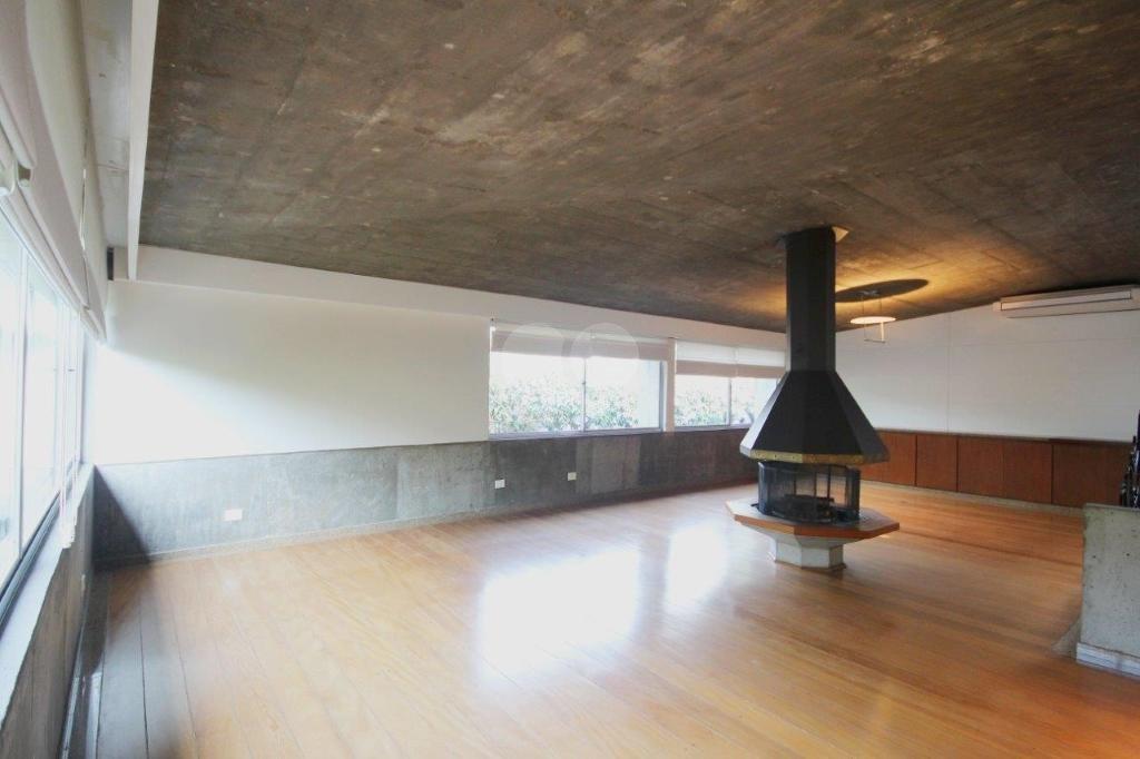 Venda Casa São Paulo Alto De Pinheiros REO246751 9