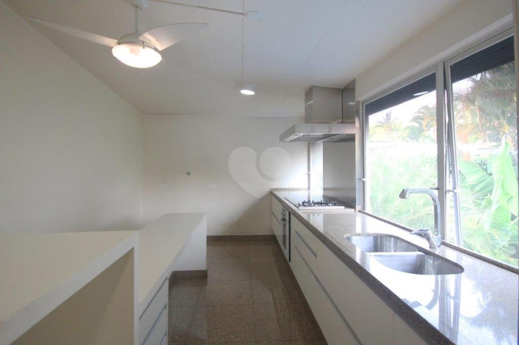 Venda Casa São Paulo Alto De Pinheiros REO246751 10