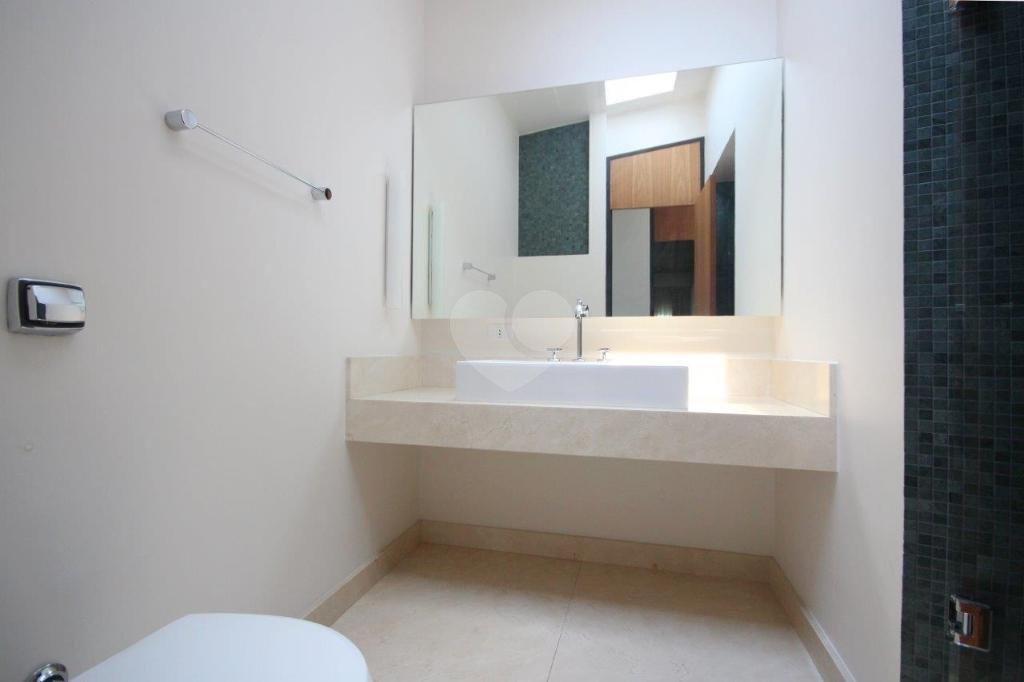 Venda Casa São Paulo Alto De Pinheiros REO246751 22