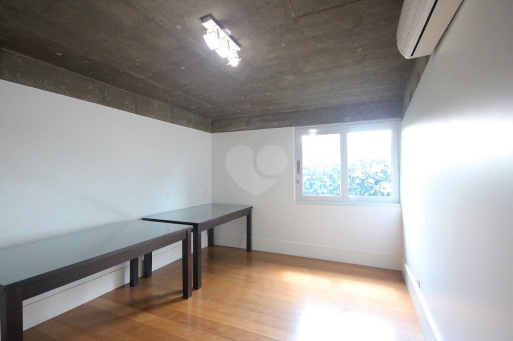 Venda Casa São Paulo Alto De Pinheiros REO246751 15