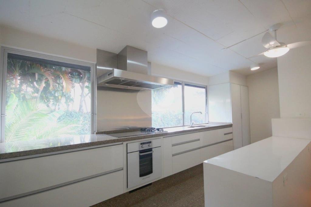 Venda Casa São Paulo Alto De Pinheiros REO246751 12