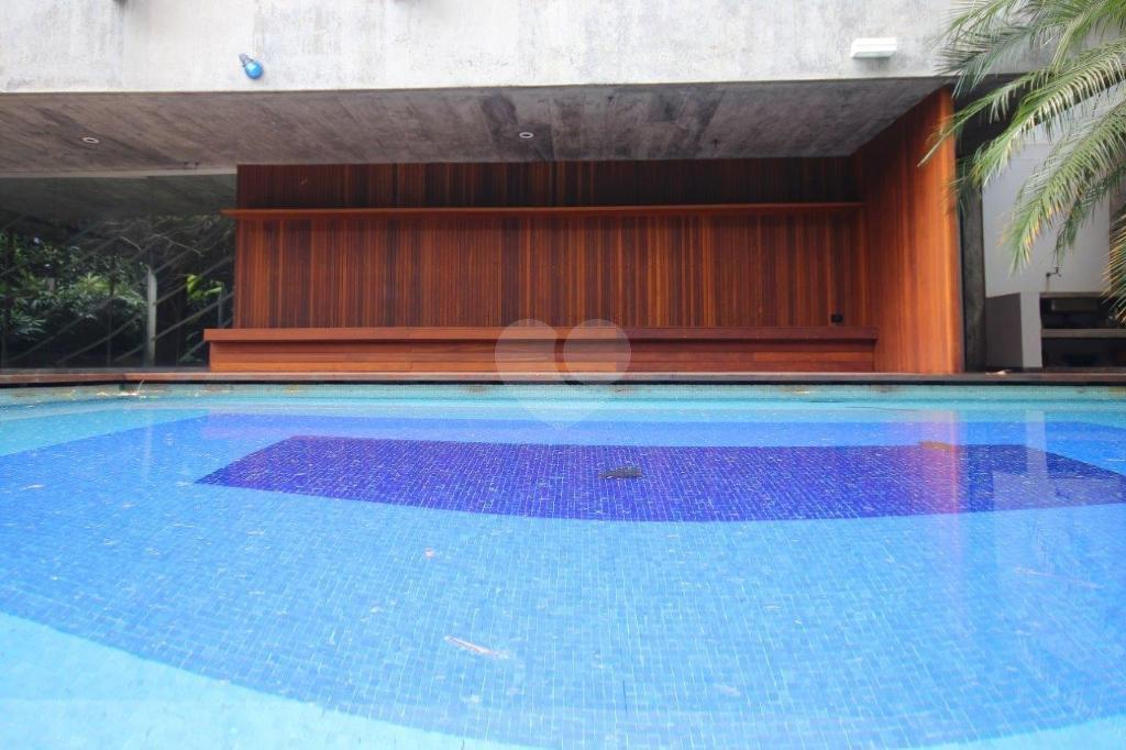 Venda Casa São Paulo Alto De Pinheiros REO246751 2