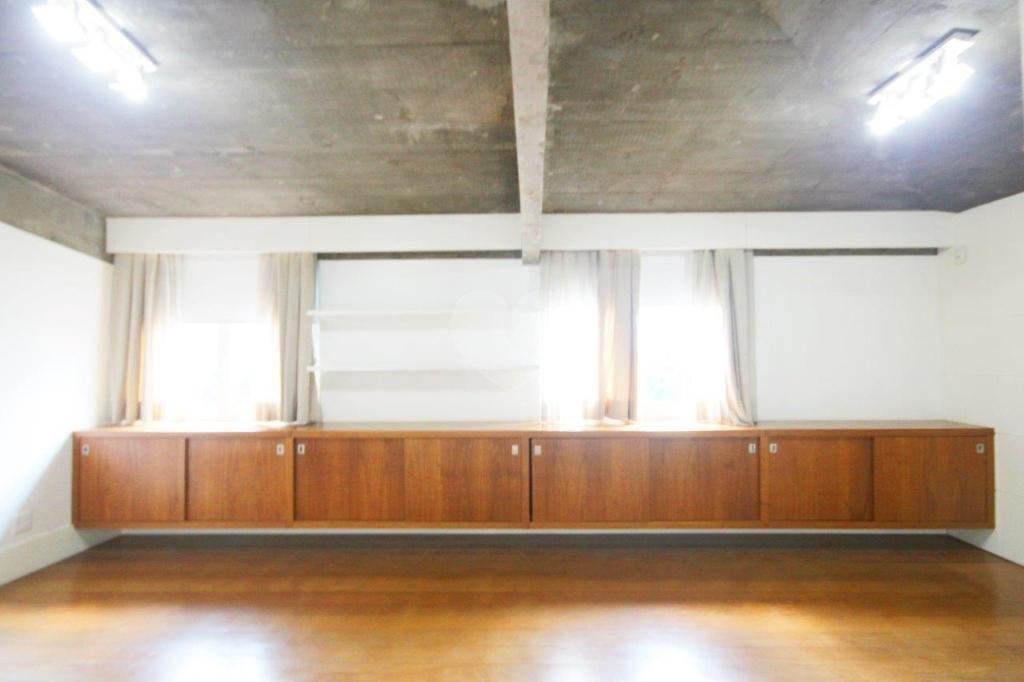 Venda Casa São Paulo Alto De Pinheiros REO246751 18