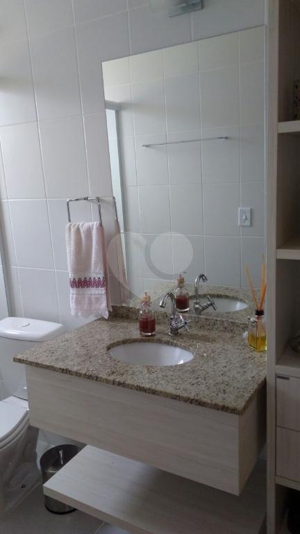 Venda Apartamento Sorocaba Jardim Vera Cruz REO246895 11