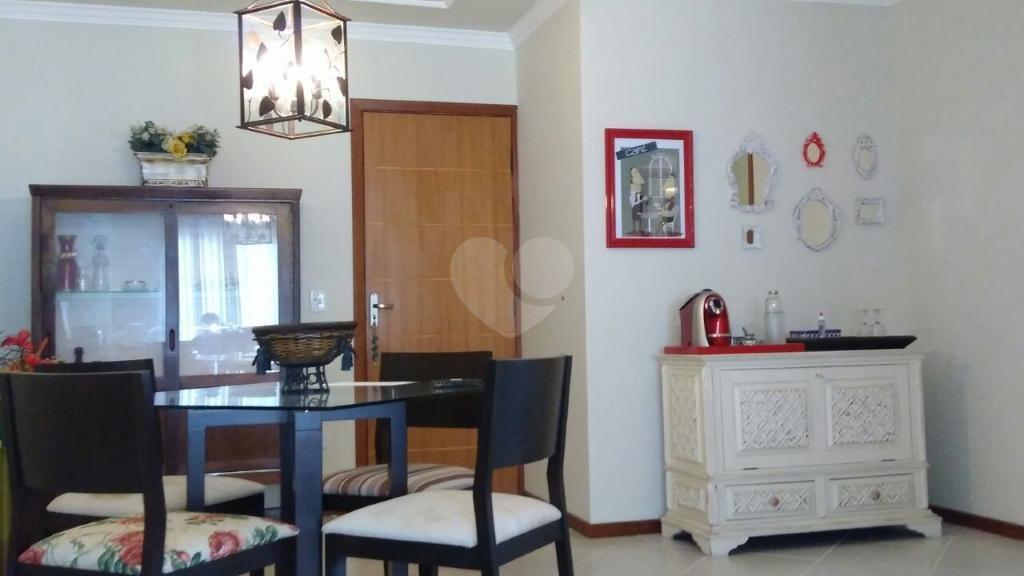 Venda Apartamento Sorocaba Jardim Vera Cruz REO246895 1