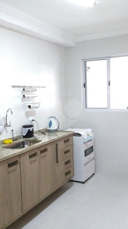 Venda Apartamento Sorocaba Jardim Vera Cruz REO246895 9